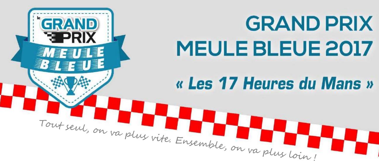 Prix Meule Bleue