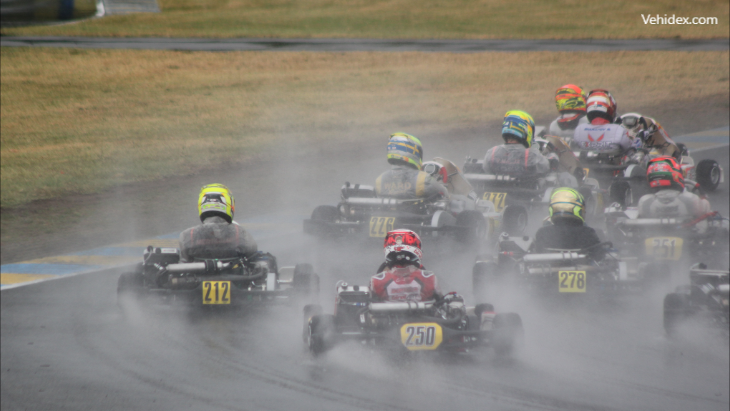 Championnat d'Europe FIA de Karting