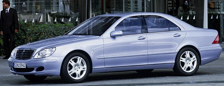 Photo Systeme Matic Mercedes Classe R