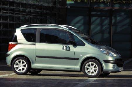 Peugeot 1007 - Peugeot 1007 probleme porte coulissante ...